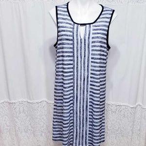 Market & Spruce Kati Knit Dress XL NWT